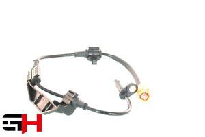 more 2|2001//09-2007//03|front left| ABS Sensor For HONDA|CR-V II