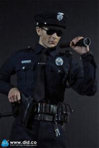 DID-MA1009-1-6-LAPD-Patrol-Austin-T-1000-Robert-Patrick-HOT-FIGURE-TOYS