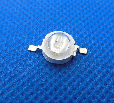 High Power 1W 3w 5w Ultra Violet UV 365-370nm / 395-400nm LED Lamp bead Emitter