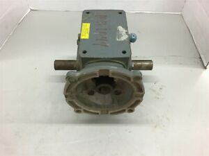 H721W//G RATIO 10:1 A Boston Gear XH721-2-10
