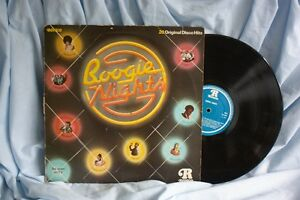 034Boogie Nights    20 Original Disco Hits034  LP - <span itemprop=availableAtOrFrom>Skelmersdale, United Kingdom</span> - 034Boogie Nights    20 Original Disco Hits034  LP - Skelmersdale, United Kingdom