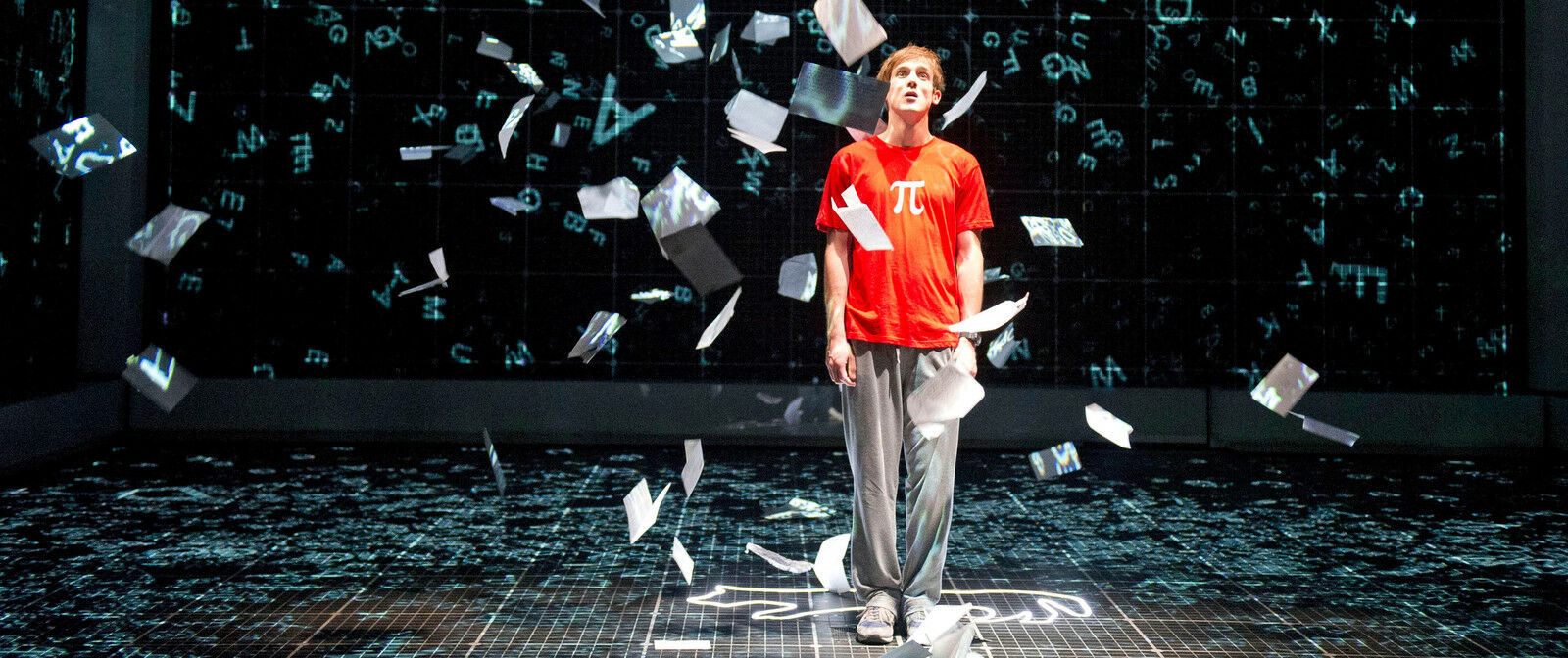 The Curious Incident of the Dog in the Night-Time Las Vegas
