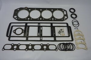 lotus excel esprit sunbeam elite and eclat cylinder head gasket set 907 911 ebay. Black Bedroom Furniture Sets. Home Design Ideas