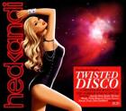 Hed Kandi: Twisted Disco von Various Artists (2012)