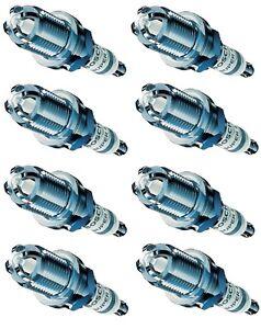 Bujias-X-8-Bosch-Super-4-se-ajusta-a-Alfa-Romeo-75-164-2-0-Twin-Spark-Lexus-LS400