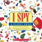 I Spy a Funny Frog by Jean Marzollo (Paperback / softback, 2012)