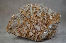 Gorgeous Calcite Crystal Speciman Santa Barbara Mine Parral District Chih Mexico