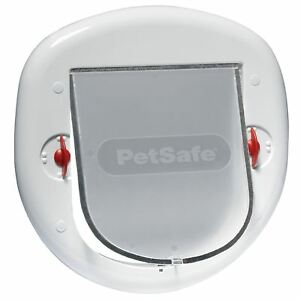 PetSafe-Staywell-Big-Cat-Small-Dog-Pet-Flap-White-Sliding-amp-Glass-Doors-Windows