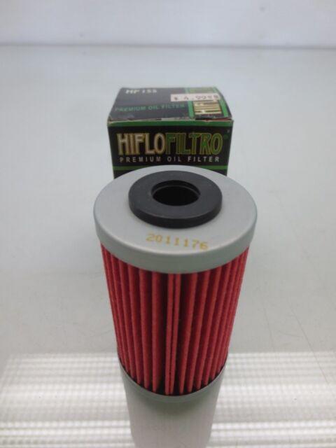 HiFloFiltro HF-155 Luxe Filtre à Huile