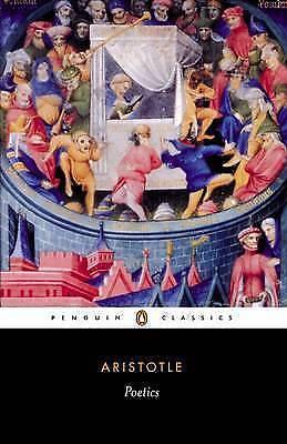 1 of 1 - Poetics (Penguin Classics), Aristotle, Good Condition Book, ISBN 9780140446364