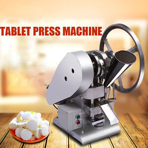 Automatic-Tablet-Press-Machine-Electric-Single-Punch-Pill-Maker-Equipment