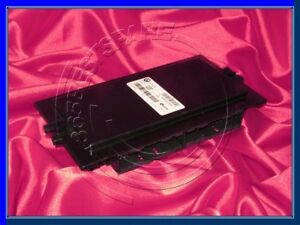 Details about BMW E92 E93 3'es LCM XE XENON LIGHT CONTROL FOOTWELL MODULE  Fußraummodul 9133281