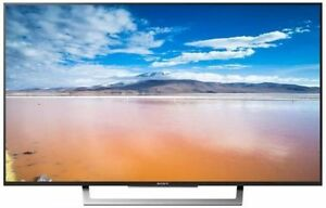 Sony 49X8000D Imported
