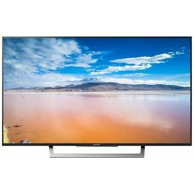 """SONY BRAVIA  49"""" KD-49X8000E 4K UHD Android TV WITH 1YR DEALERS WARRANTY !!."""
