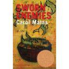 Sworn Enemies by Carol Matas (Paperback, 2014)