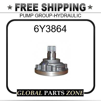 6Y3864 PUMP GROUP HYDRAULIC 9W5426 For Caterpillar CAT 416 416B 426 426B EBay