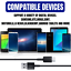 miniature 8 - Wholesale USB C Type C Cable Fast Charging Cord Lot For Samsung S20 S8 S9 S10