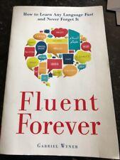 Epub fluent forever