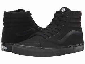 high top trainers for men vans