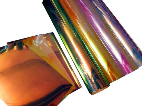 55,40€//m² DIN A4 21x30cm STAHLS CAD-CUT Disco Flexfolie ca