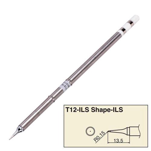 T12 BC2//J02//JL02//KR//ILS soldering iron tips for soldering rework station BSTC