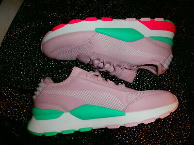 PUMA RS-X RS-O PLAY WILD ORCHID
