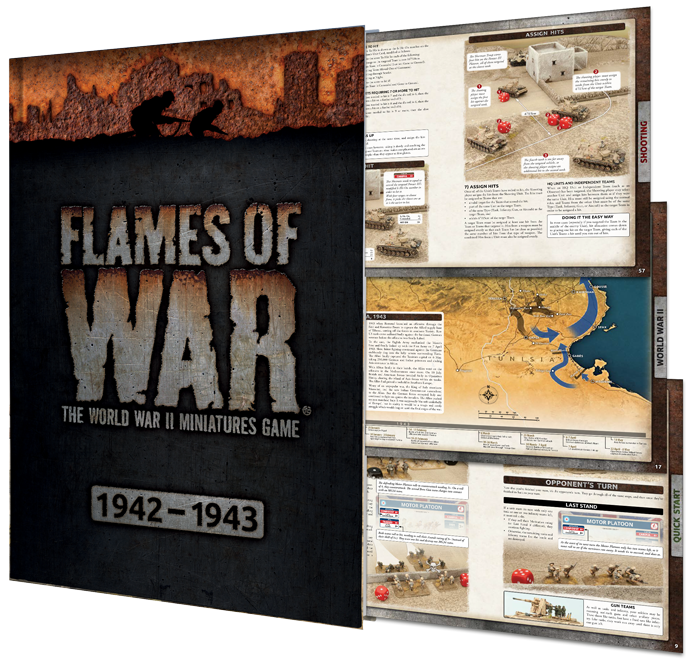 15mm WWII Flames of War FoW PATTON'S PATTON'S PATTON'S FIGHTING FIRST War in the Desert USAB08 Lot 0468d0