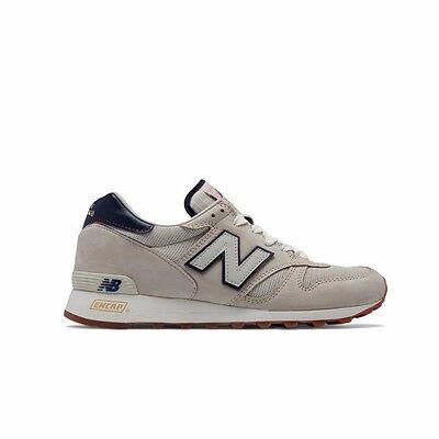 "New Balance ""Baseball Pack"" Made in USA M1300DMB (Powder/Navy) Men's Shoes"