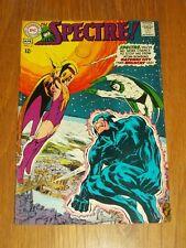 SPECTRE #3 VG/FN (5.0) DC COMICS NEAL ADAMS APRIL 1968