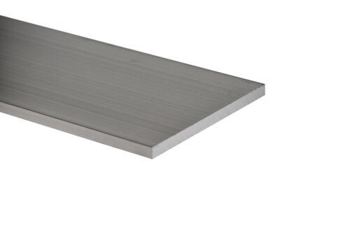 Alluminio Barra Piatta mm. 70x5 . lunghezza=2 Metri Anticorodal 6060T6