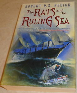 Robert-VS-Redick-The-Rats-and-the-Ruling-Sea