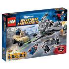 LEGO Super Heroes 76003 Superman Battle of Smallville