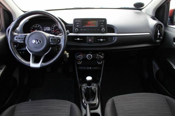 Kia Picanto 1,0 MPi Advance - billede 5