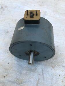 Business & Industrie GüNstig Einkaufen Magnet-schultz Drehmagnet 65° Gday 100 X20 D02 Dreh Antrieb Solenoid Rotary Schrumpffrei
