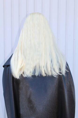 Perücke Vamp 55 cm Wig Anime Cosplayperücke Gothic Langhaarperücke 123515313