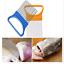 Edelstahl-Zwiebel-Halter-Slicer-Gemuese-Cutter-Gadget-Tool-Grossartig-Wsle-flYfE Indexbild 1