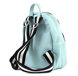 03c140e0a7f ESPRIT Backpack Denim Dusty Green