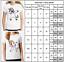Dabbing-Unicorn-Womens-T-Shirt-Short-Sleeve-Shirts-Tee-Summer-Loose-Cartoon-Tops