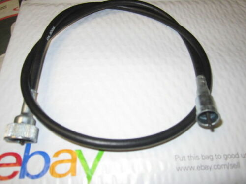 70 71 72 73 74 NOVA  SPEEDOMETER CABLE AUTOMATIC DRIVERS SIDE CONNECTION STICK
