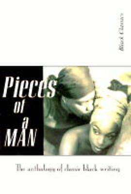 Pieces of a Man (Black Classics), Johnson, James Weldon & Various & McKay, Claud