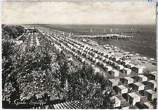 52978  - CARTOLINA d'Epoca - GORIZIA provincia -  GRADO: Spiaggia