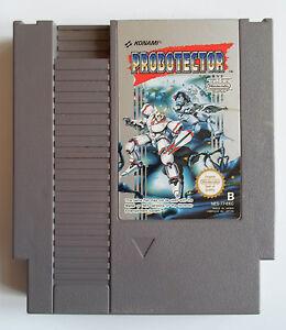 PROBOTECTOR-for-Nintendo-NES