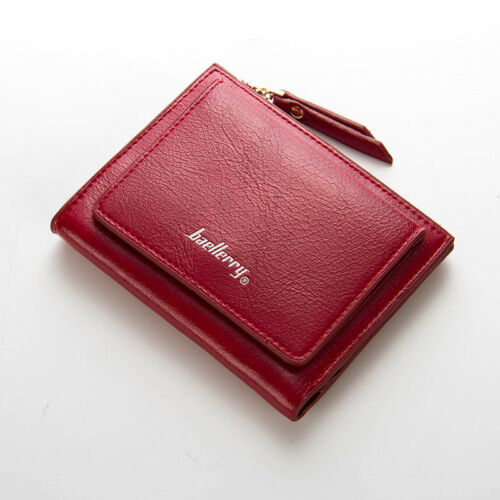 Women Wallet Female Leather Purse Famous Brand Small Purses Card Holder carteira