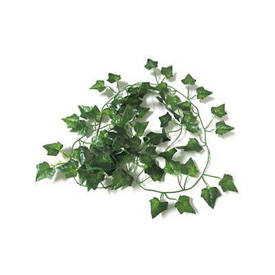 Faux plantes Vert vigne feuilles de lierre Fleur artificielle-Feuilles WT