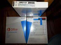 Microsoft Office Home & Business 2013 Product Key Card,sku T5d-01575,retail,bnib