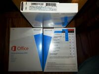 Microsoft Office Home & Business 2013 Product Key Card,sku T5d-01575,retail,bnib