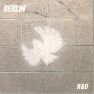 R-amp-D-Berlin-7-034-VINYL-UK-Sonet-B-W-This-Is-The-Day-Son2274-Pic-Sleeve