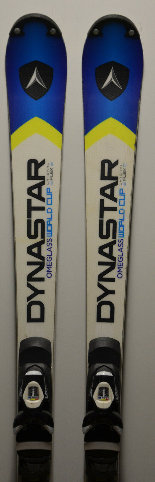 Ski used parabolic DYNASTAR Speed Omeglass FIS WorldCup - 61  13 16in  outlet factory shop