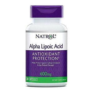 Naturol-Alpha-Lipoic-Acid-Capsules-600-mg-30-Ct-2-Pack