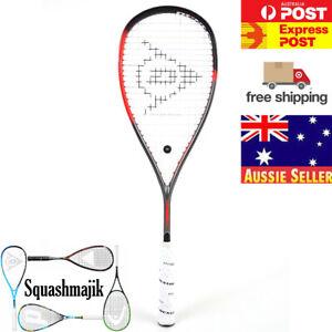 Dunlop Hyperfibre XT Revelation Pro Lite - Squash Racquet - Sam Todd